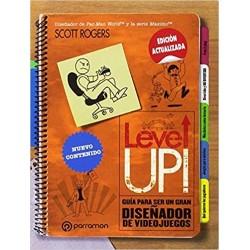 LEVEL UP! Guía para ser un...