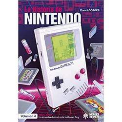 La Historia de Nintendo Vol.4