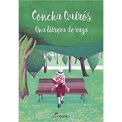 Concha Quirós. Una librera...