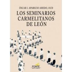 Los seminarios carmelitanos...