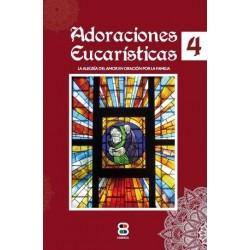 Adoraciones Eucarísticas 4