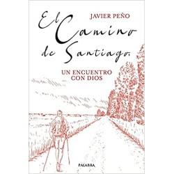 El camino de Santiago, un...