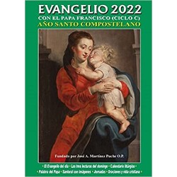 Evangelio 2022 (bolsillo)