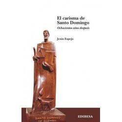 El carisma de Santo Domingo