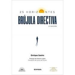 Brújula directiva: 25...