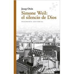 Simone Weil: el silencio de...