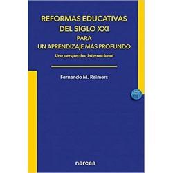 Reformas educativas del...