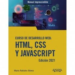 Curso de desarrollo Web....