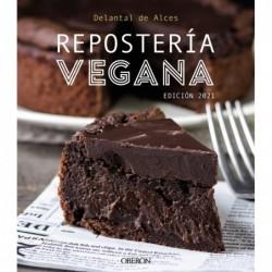 Repostería Vegana. Edición...