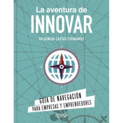 La aventura de innovar