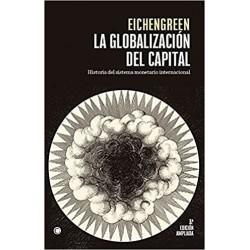 La globalización del...