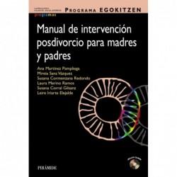 Programa EGOKITZEN. Manual...
