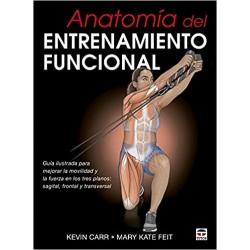 Anatomía del entrenamiento...