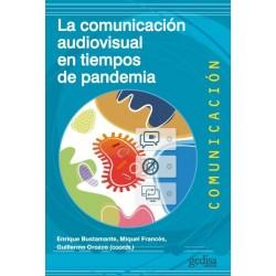 La comunicación audiovisual...