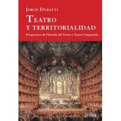 Teatro y territorialidad