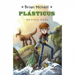 Brian Mcneill 1: PLASTICUS