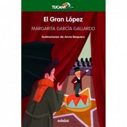 EL GRAN LÓPEZ